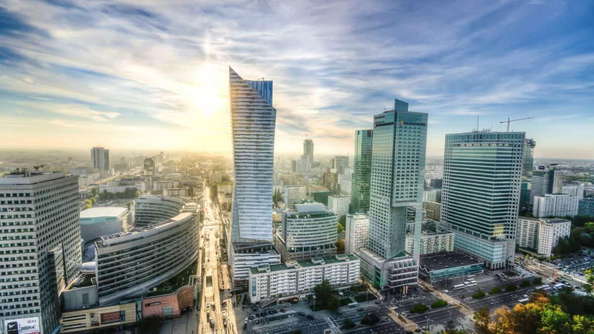 Miasto - fotowoltaika