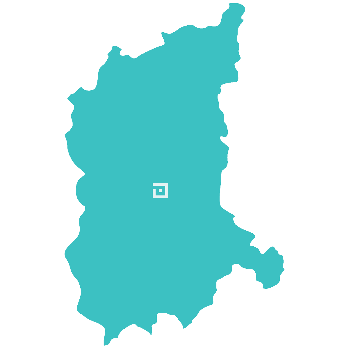 Fotowoltaika lubuskie - mapa