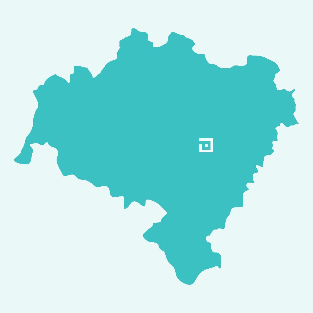 Pompy ciepła dolnośląskie - mapa