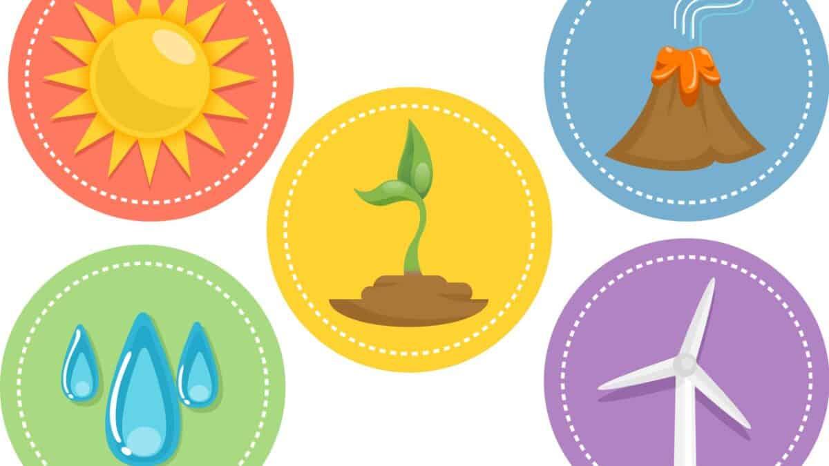 Co to są odnawialne źródła energii (OZE)? Jakie są ich rodzaje?