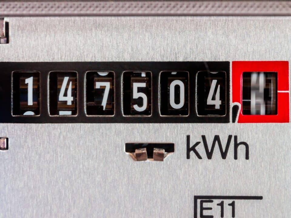 Jak odczytać licznik prądu